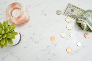 簡単にできる貯金アイディア《端数貯金》のやり方【今すぐできます】